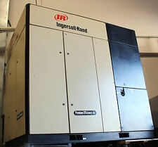 IR Ingersoll Rand IRN200H-CC Contact Cooled Rotary Screw Air Compressor