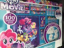Lot Revendeur Destockage De 1 Mega Set Activité My Little Pony Super Ref Lp779