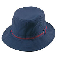 Micro Fiber Soft Brushed Bucket Hat