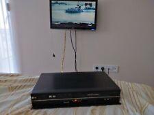 LG RC388 DVD/VCR VHS RECORDER , 6head HIFI