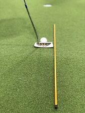 Golf Alignment Sticks + Putting Mirror Combo 🔥 •$50 Off• !
