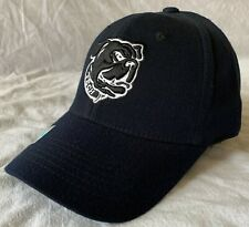 Top of the World Louisiana Tech Bulldogs Fitted Cap - One Size - New!!