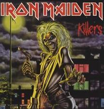 Killers von Iron Maiden (2014)