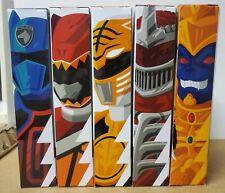 Power Rangers Lightning Collection  - Wave 1 + Goldar NEW