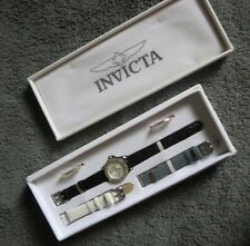 Invicta Angel Collection Mother-of-Pearl Diamond Accented Watch Model: 12850