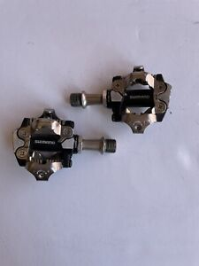Shimano DEORE XT PD-M780 Pedals.