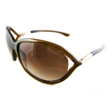 Tom Ford Gafas de Sol 0008 Jennifer 692 Cristal Marrón Degradado