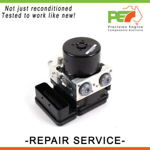 ABS Module Repair Service By PEC For LAND ROVER FREELANDER 2 2.2L