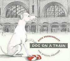 Chien sur un train: un sans paroles Picture Book by Old Barn Books (cartonnée, 2015)