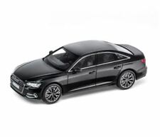 Audi A6 C8 Berlina Mythos Nero 1 43 5011806132