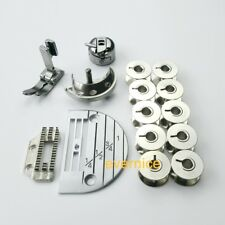 15 PARTS for SINGER 31-15 331K, 431D CONSEW 30 Heavy Duty