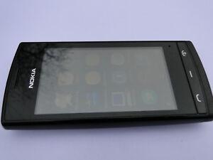 Vintage Nokia 500 Smartphone Unlocked Tested