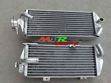 for HONDA CRF250R CRF250 R 2014 2015 14 15 aluminum alloy radiator new