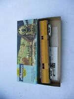 Athearn HO 2110 SL Baggage Union Pacific Train Car #6307  Free Shipping