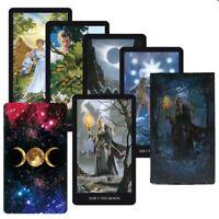 Cartes de Tarot pour Cartes de Tarot de SorcièRe K4D9 M1U