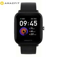 Amazfit-reloj inteligente deportivo Bip U Pro, inteligente deportivo con GPS