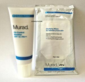 MURAD Oil Control Duo *NEW.UNBOXED**