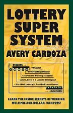 Lottery Super System-ExLibrary