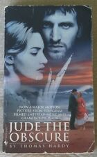 Jude the Obscure by Thomas Hardy Paperback Book