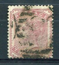 Large Brittany 1880-81, Stamp Classic 70, Victoria, Obliterated