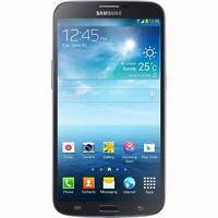 Samsung Galaxy Mega 5.8 (GT-I9152) Dual SIM GSM Unlocked 3G Smartphone - 8GB UK