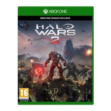 Halo Wars 2 - XBOX ONE neuf sous blister VF