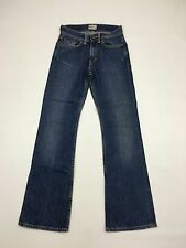 Women's Tommy Hilfiger 'Neo Flare' Jeans - W25 L30 - Navy - Great Condition