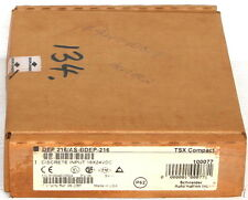 Schneider Modicon AS-BDEP-216 Input Module PLC SEALED DEP 216/ASBDEP216