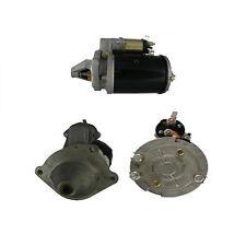Si adatta a FORD TRANSIT IV 2.5 D Motore di Avviamento 1991-1994 - 11021UK
