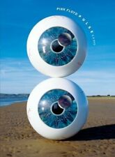 Pink Floyd Pulse Restored,Re-Edited & Remixed 2 DVD All Regions NTSC 5.1 NEW