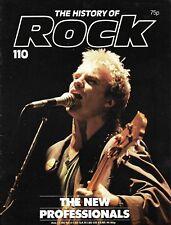 HISTORY OF ROCK # 110