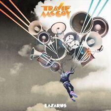 Lazarus [PA] * by Travie McCoy (CD, Jun-2010, Atlantic) SEALED (37)