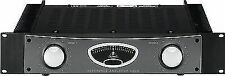 Behringer A500 Pro Reference Amplifier