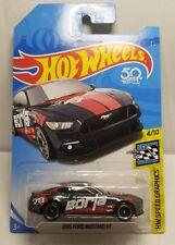 2015 Ford Mustang GT Hot Wheels Super Treasure Hunt 2018 Borla