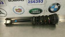 JAGUAR XE X760 PASSENGER SIDE FRONT SHOCK ABSORBER DAMPER LEG GX73-18B036-JC