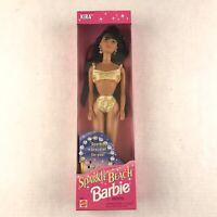 Barbie Sparkle Beach KIRA Doll 1995 #14351 Free Shipping