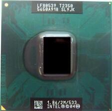 Intel Mobile Core Duo T2350 1.86GHz 2M 533FSB sM LP SL9JK