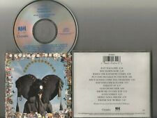 World Party - Goodbye Jumbo CD US 1990 Chrysalis / Ensign 12 trx Way Down Now  D