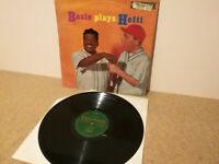 COUNT BASIE and his orchestra - Plays hefti - Sereo LP VINYL UK Roulette 1135