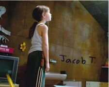 JACOB TREMBLAY signed autographed ROOM JACK photo