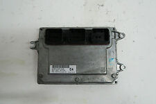 HONDA JAZZ 2010 1.3 ENGINE CONTROL UNIT MODULE ECU 37820-RB0-E35 REF3209