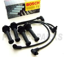 FORD Mondeo Mk2 1.8i [97] 05.98-09.00 BOSCH IGNITION CABLES SPARK HT LEADS B141