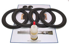 "4 Advent 6.5"" Speaker Foam Surround Repair Kit - 4A65"