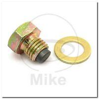 Magnet Ölablassschraube-Honda CBR 600RR PC37A, PC37B, PC40A, PC40C NEU
