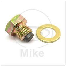 Magnetico scarico olio magnetico-HONDA CBR 600rr pc37a, pc37b, pc40a, pc40c NUOVO