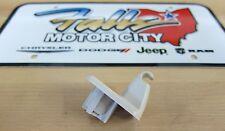 2008-2010 Dodge Charger Magnum Chrysler 300 Visor Replacement Clip Mopar OEM