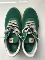 Nike Lab Roshe Daybreak Vintage Shoes Run Trainers Green Size US11.5