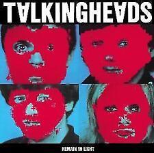 Remain In Light von Talking Heads (1983)