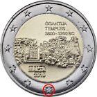 Ek // 2 Euro Commémorative Malte * Pièces Neuves * Sélectionnez une pièce