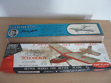 Lot of Vintage Model Airplane Instructions Diagrams Decals- Sterling, Top Flite